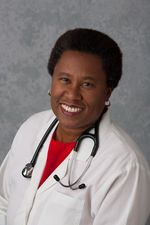 Headshot LOW RES Dr. Yates Coat Stethescope January 2010 3_IMG_9415
